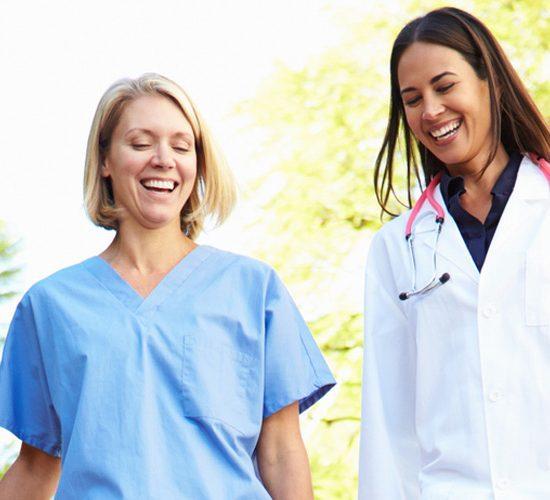 importance of work-life balance in nursing