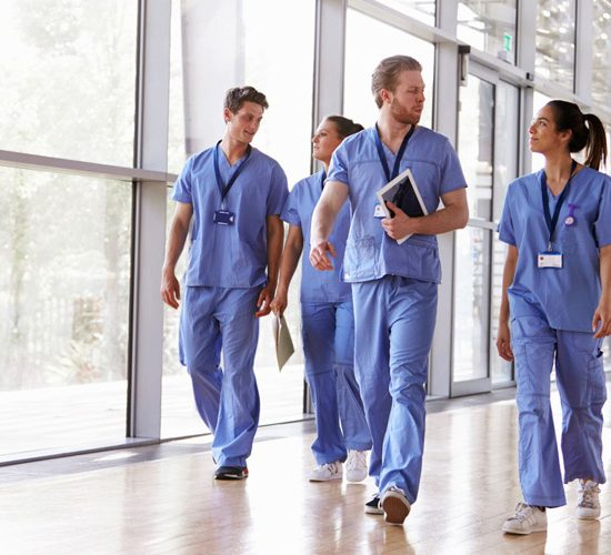 demand for nurses