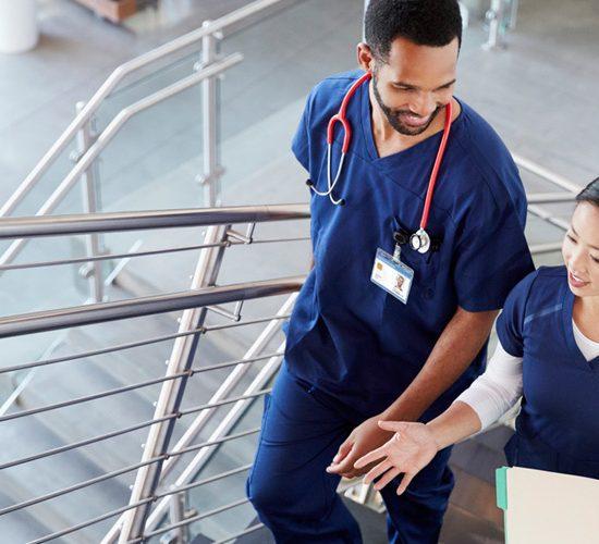 nurse work life balance
