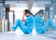 anxiety in healthcare workers