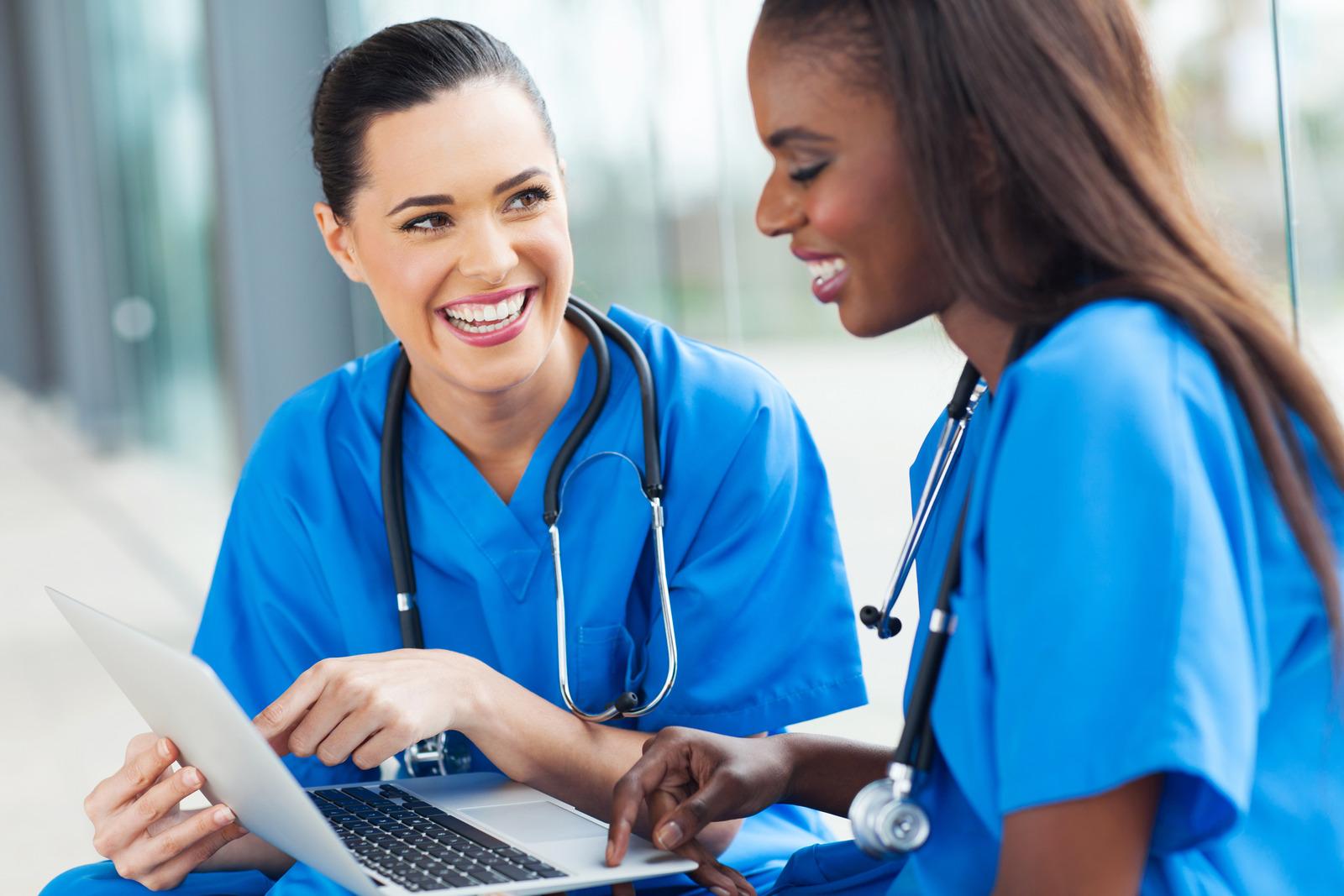 current career trends in healthcare